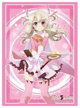 Fate Kaleid Liner Prisma Illya 3rei! Character Sleeve Card Game Collection Anime TCG vol.1300