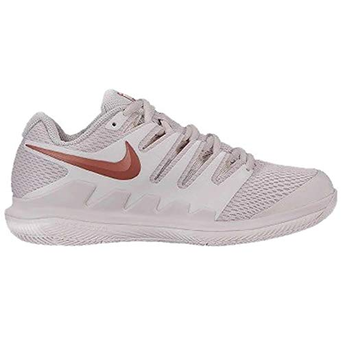 8f33fad9f695c Nike Women s Air Zoom Vapor X Phantom Metallic Rose Gold Rose Gold 9 B US