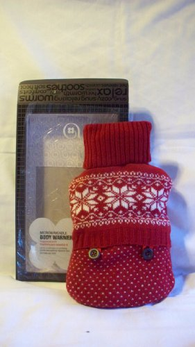 aroma home body warmer - 8