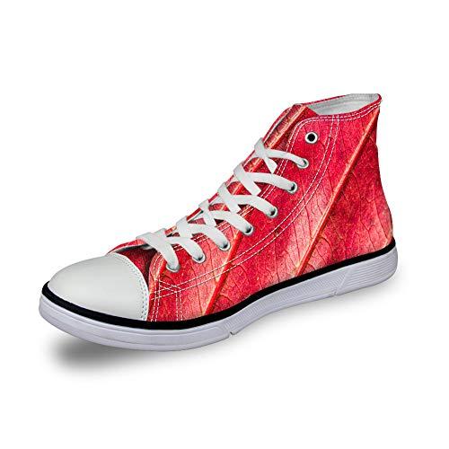 ThiKin スニーカー メンズ レディーズ 個性的 3Dプリント カジュアル 靴 シューズ 人気 おしゃれ 軽量 通気 ファッション 通勤 通学 プレゼント