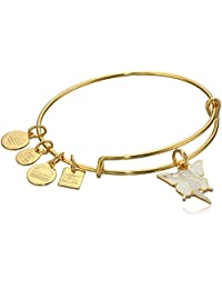 Alex and Ani Mothers Day 2016 Charity By Design, Fairy Bangle Bracelet