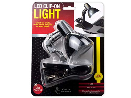 Kole Imports OT900-8 LED Light - Pack of 8