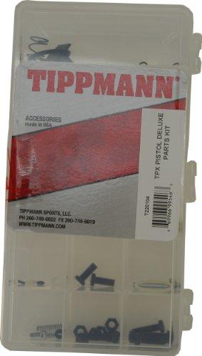 TIPPMANN TiPX Pistol Deluxe Parts Kit by Tippmann