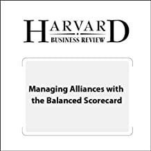 Amazon robert s kaplan kindle store managing alliances with the balanced scorecard harvard business review fandeluxe Choice Image