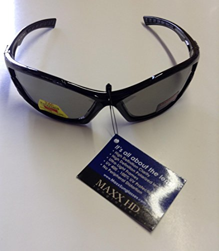 Maxx HD Cobra Sunglasses