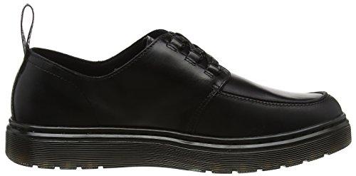 order for sale Dr. Martens Unisex Adults' Walden Derbys Black (Black 001) cheap sale best place NjADtrNXSx