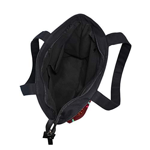 Bennigiry 002 Femme Cabas Pour Totalbag Multi 001 gvqrgxY
