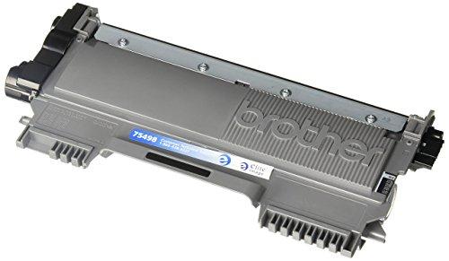 Elite Image ELI75498 Compatible Toner Replaces Brother TN420, Black