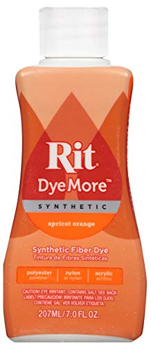 Rit DyeMore Advanced Liquid Dye for Polyester, Acrylic, Acetate, Nylon and -