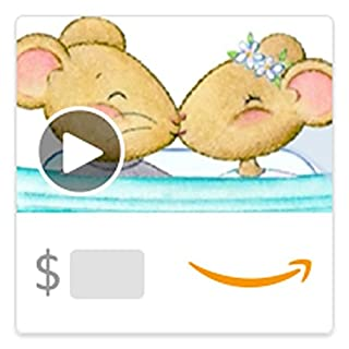 Amazon eGift Card - Just Married (Animated) [American Greetings] (B00BWDHGFG) | Amazon price tracker / tracking, Amazon price history charts, Amazon price watches, Amazon price drop alerts