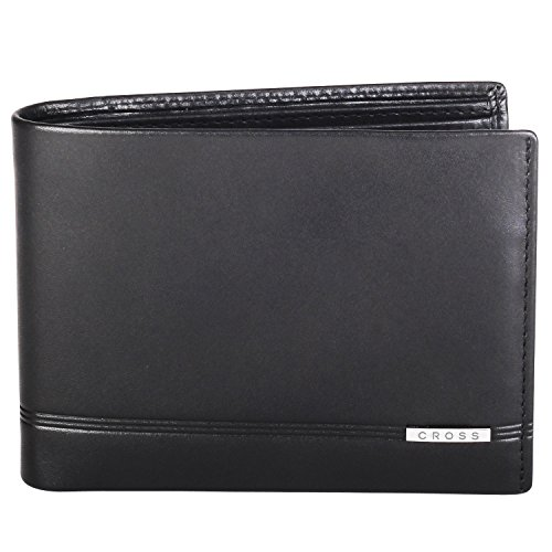 Cross Leather Bifold Wallet Removable product image