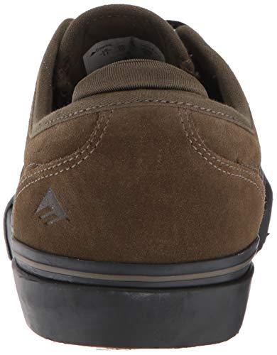 Pictures of Emerica Men's Wino G6 Skate Shoe Black Black D(M) US 8