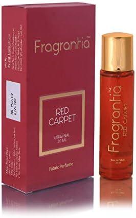 Fragrantia Red Carpet Unisex Premium Perfume Long Lasting Fragrance – 30 ml (For Men & Women)