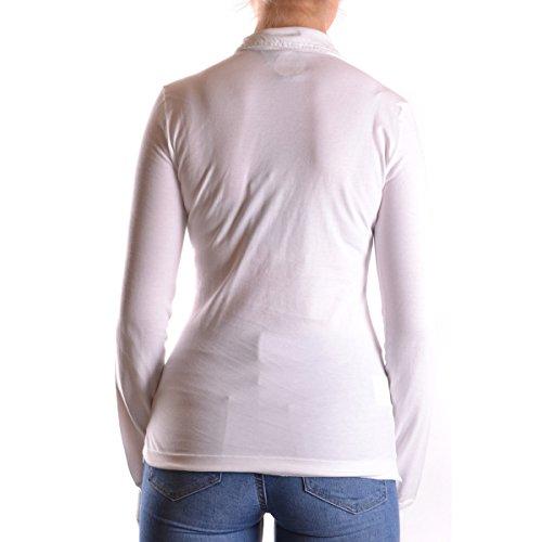Camiseta Manga Larga Dsquared blanco