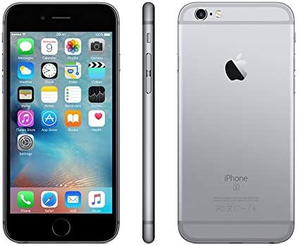 Apple iPhone 6S 64GB Oro Rosa (Reacondicionado): Amazon.es ...