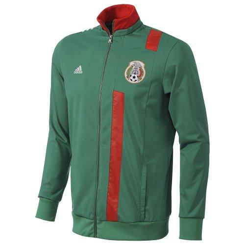 Mexico Track Jacket (adidas Men's Mexico Track Jacket (Medium))