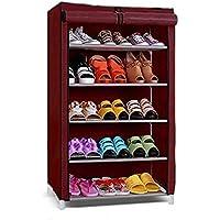 Ebee 4 Shalves Shoe Cabinet