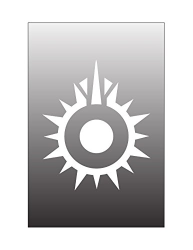 Star Wars Black Sun Decal