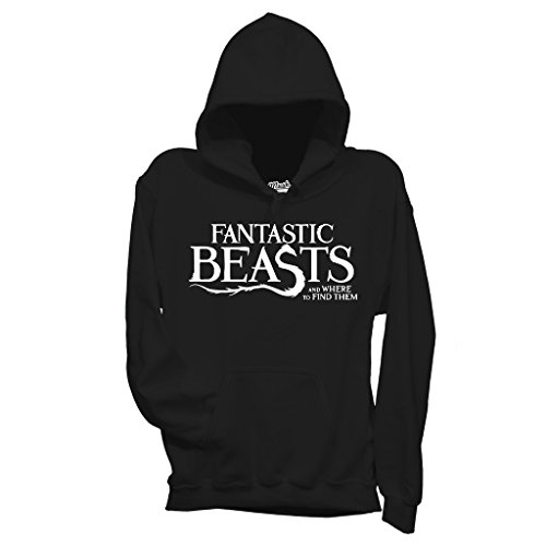 Sweatshirt Fantastic Beasts And Where To Find Them - FILM by Mush Dress Your Style