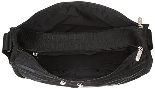 Bag Deluxe Classic Everyday Lesportsac Black 8qPXnx