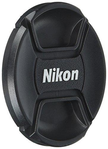 72 Mm Lens Cap (72MM Center Pinch Lens Cap for Nikon DSLR Lenses with 72mm Filter Diameter (2 Packs))