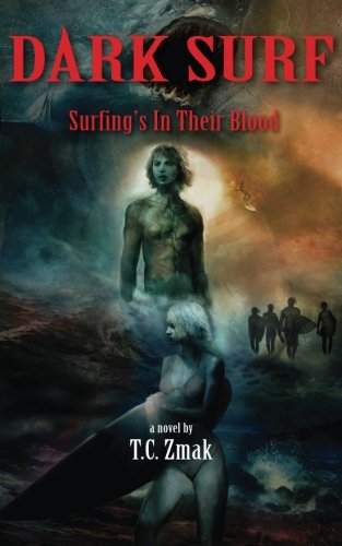 Read Online Dark Surf (Volume 1) ebook