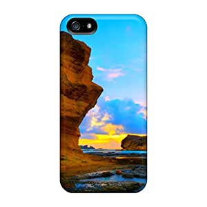High-end Case Cover Protector For Iphone 5/5s(rock It)
