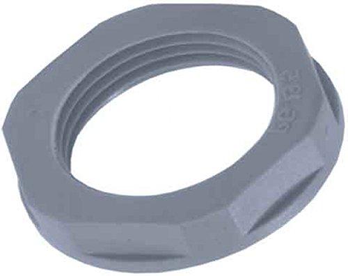 Lapp Zubehö r Gegenmutter GMP-GL-M16x1, 5 R7035 Lapp Zubehör