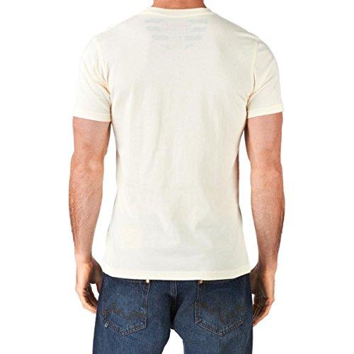 Billabong Cruiser–Maglietta naturale–taglia S