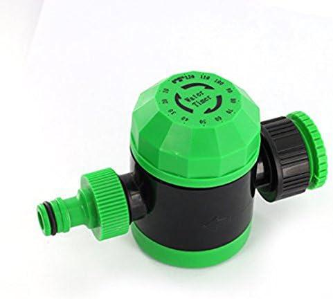ROSENICE Zeitschaltuhr Bewässerungsuhr Sprinkler Mechanische Bewässerungssteuerung
