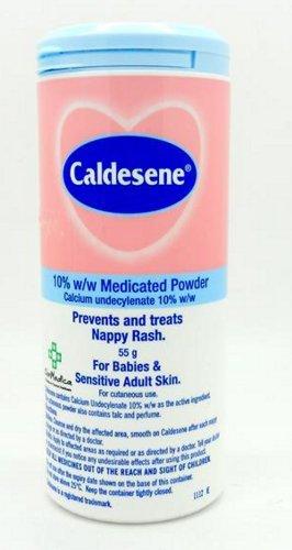 Caldesene Medicated Powder