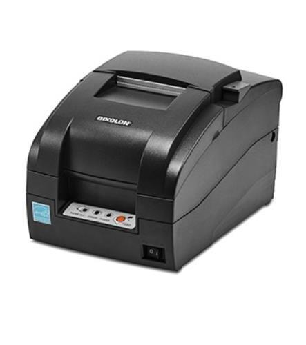 Bixolon de 275iii - Impresora de recibos - dos colores ...