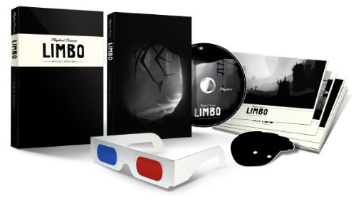 LIMBO: Special Edition (Steam Games Gift Card compare prices)