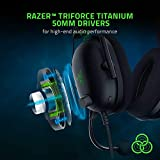Razer BlackShark V2 Gaming Headset: THX 7.1 Spatial