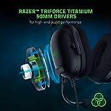 Razer BlackShark V2 - Wired Gaming Headset - THX