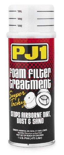 PJ1 Foam Air Filter Oil Spray - 1pt. XF53-9044 Pj1 Spray Foam Filter