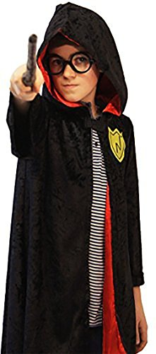 World (Witch Costume For World Book Day)