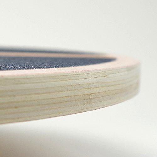 Balance Board and Cushion