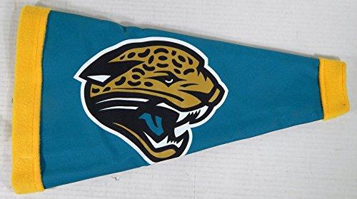 Lot of (4) Sports Megaphone Cap Covers ^ Bills Falcons Jaguars Tigers Football