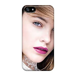 Durable Protector Case Cover With Barbara Palvin 13 Hot Design For Iphone 5/5s