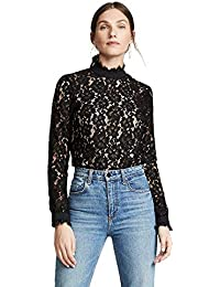 Women's Berklin Lace Top