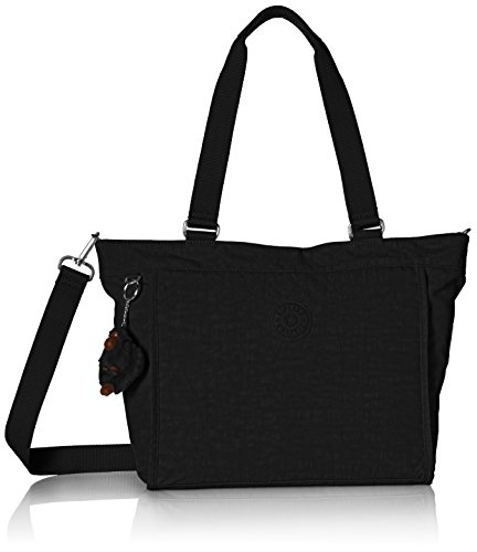 Shopper Tote New - Kipling New Shopper S Black Tote