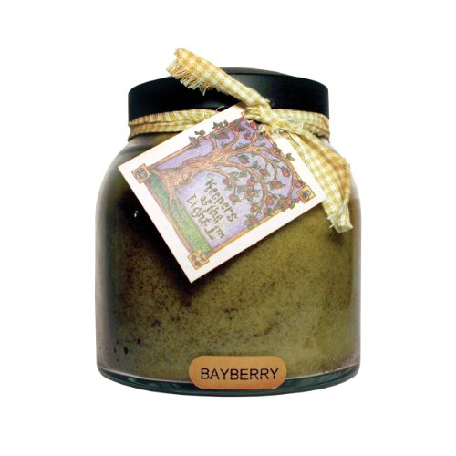 Cheerful Giver Bayberry Candle 34 Ounce