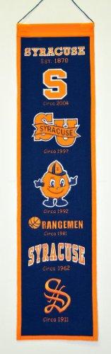 Syracuse Banner - 3