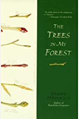The Trees in My Forest Kindle Edition