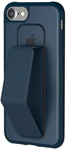 online store a1cfc 81a71 Adidas performance grip case for apple iphone 8/7/6 plus Navy Blue