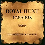 Paradox - Closing the Chapter by Marquee Inc. Japan (2008-09-24)