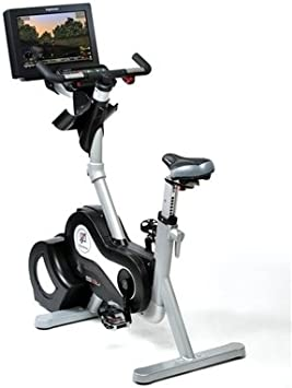 Expresso Fitness S3U Novo vertical Bike: Amazon.es: Deportes y ...