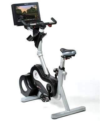 Expresso Fitness S3U Novo Upright Bike