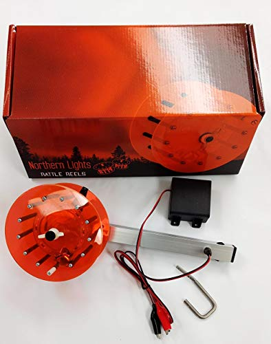 12 Volt Led Lights For Ice House in US - 3